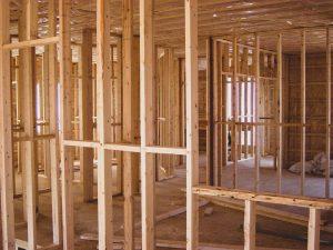 construction, house, building