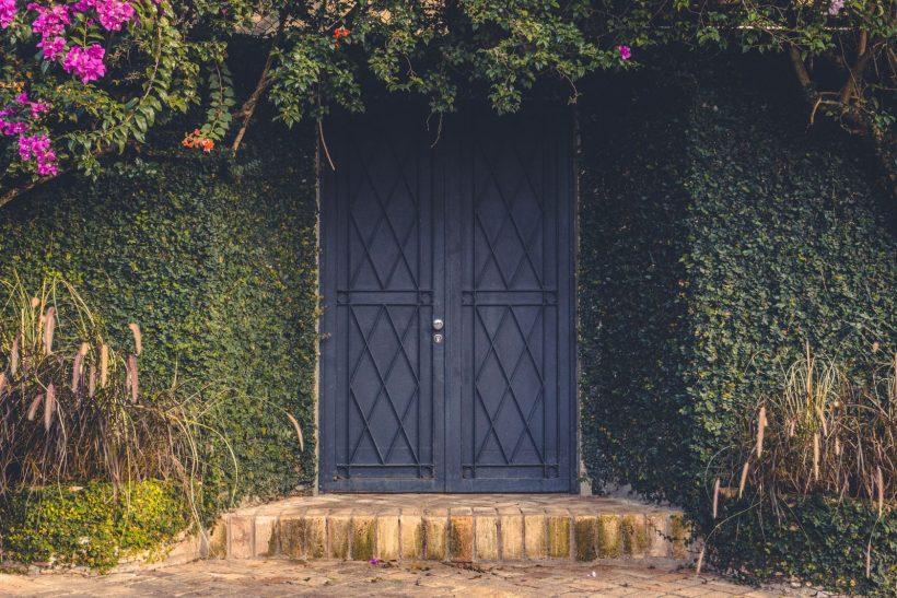 Door Handle Height