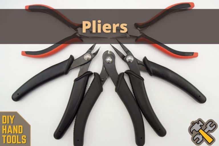 The basics of Pliers (Hand Tools DIY)