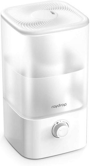 Cool Mist Raydrop Humidifier