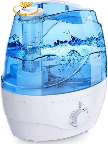 Homasy OceanMist Humidifiers