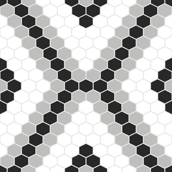 Floorpops Floor Tile Peel & Stick Type