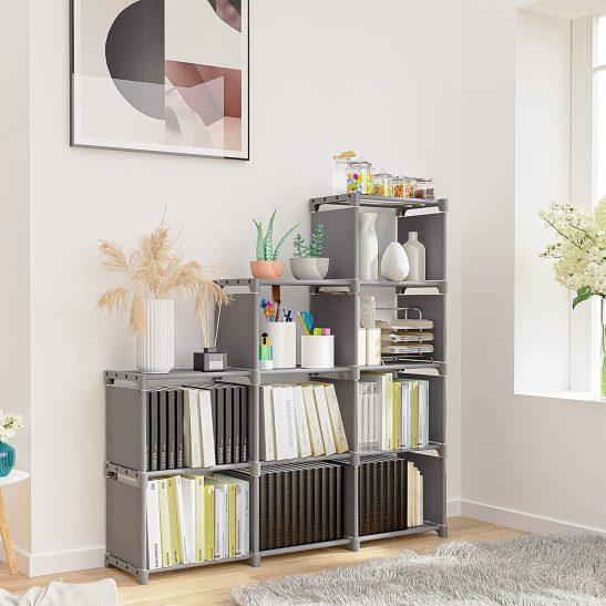 Jukert Modular Home Cabinet