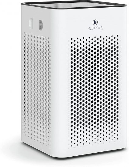MODIFY Air Purifier For Dust