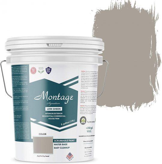 Montage Premium Eco-friendly Entrance Ceiling Paint