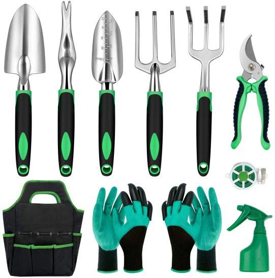 Penfold Sharpened Spoon Set (11 Items)