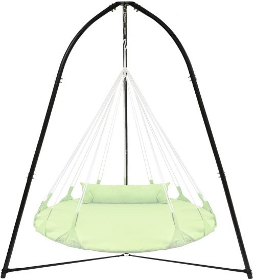 Sorbus Tripod Stand Hanging Chair