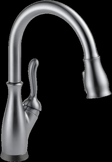 AR-9178T-DST Delta Faucet Kitchen Sink Faucet