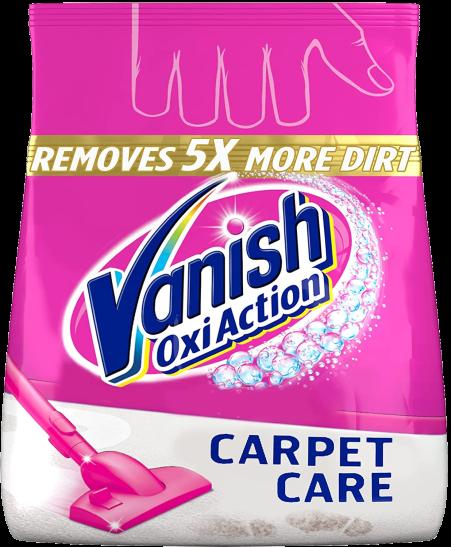 Carpet Stain Extinguisher - Chem-Dry