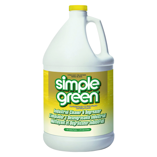 Commercial Cleaning & Degreaser by Simple Green
