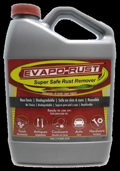 Evapo-Rust Super Safe Rust Remover (Original)