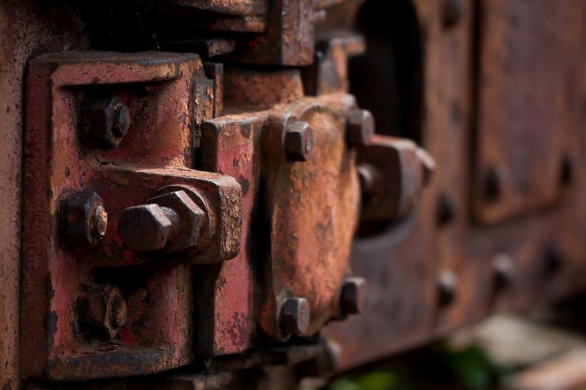 How To Remove Rust From Tools Home Remedies