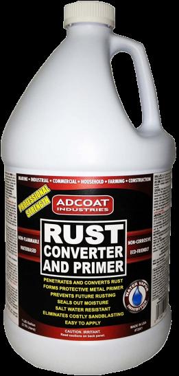 ULTRA Rust Converter