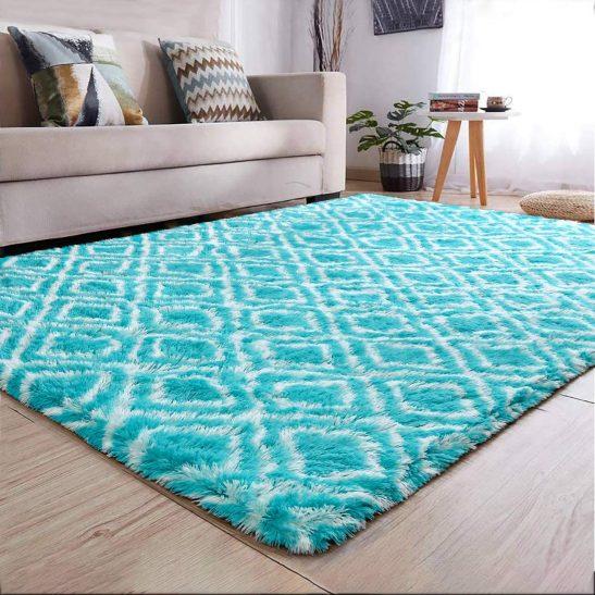 YJ.GWL Carpets Home Decor