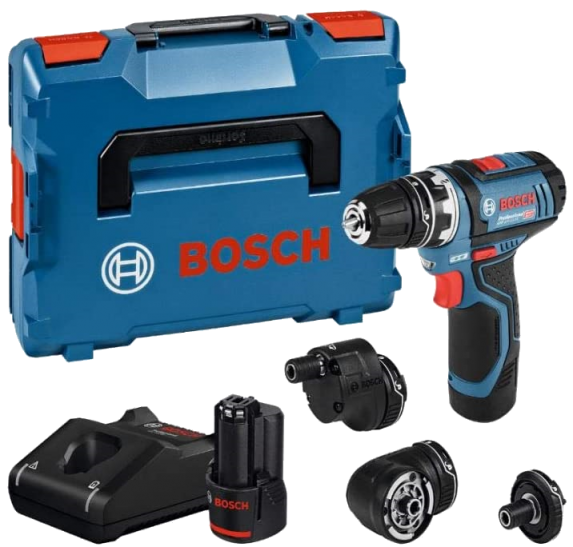EnerTwist Cordless Drill 20V Max, Power Drill Set 3/8 Inch with Lithium-Ion Charger and Battery